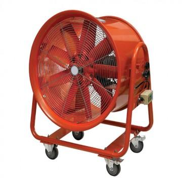 Industrial Portable Axial Blower / Fan