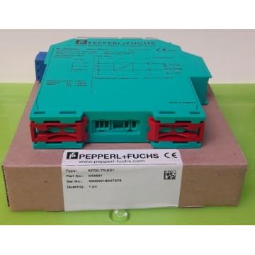 KFD0-TR-EX1 RTD Converter