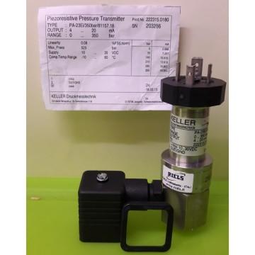 Keller / Druck PTX1400 Pressure Transmitter
