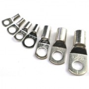 Cable Lugs and Terminals