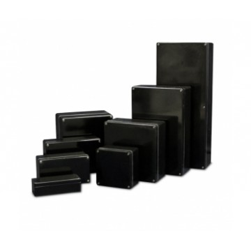 GRP Polyester Enclosures
